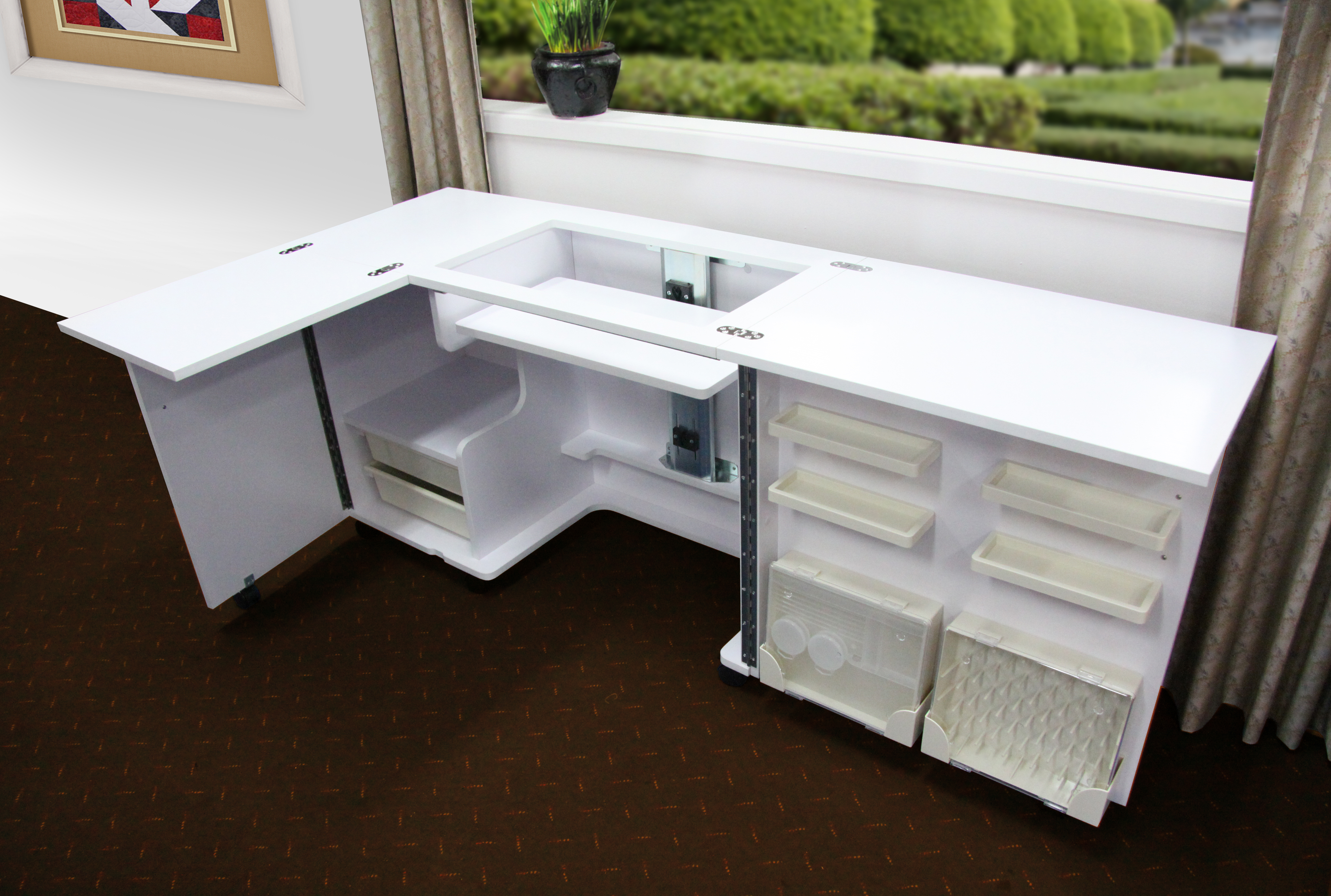 hobbysew blog » sewing cabinets