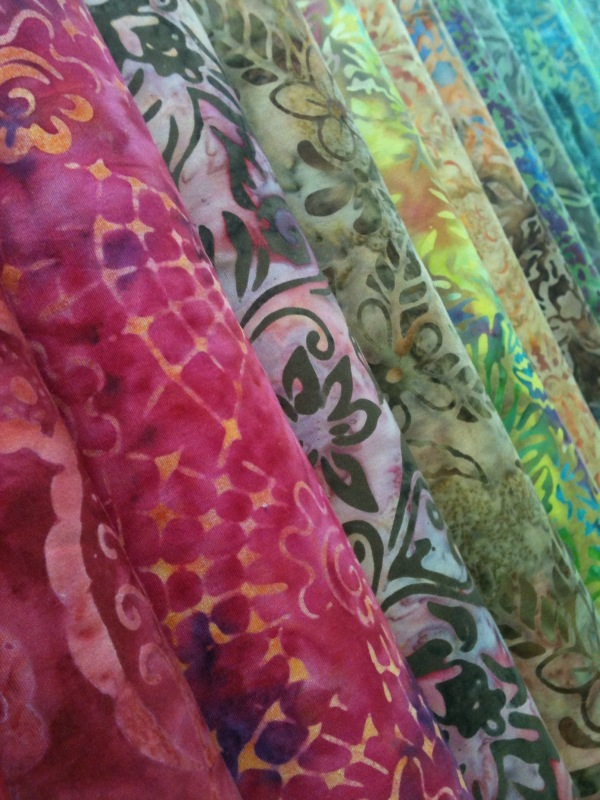 Hobbysew has a huge range of fabrics to choose from