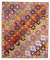 Kaffe Fassett's 'Simple Shapes Spectacular Quilts'